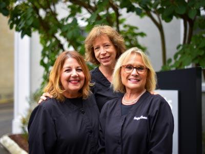 Fairfield Dental Front Desk Staff